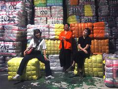 「ゴミは次世代の素材です」。バイアスを超える韓国の女性社会起業家イ・ヤンヨンさん