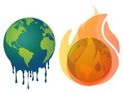 温室効果ガスの排出を実質ゼロにすることは可能? 地球温暖化のない世界に向けて、社会は動き出している