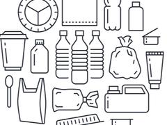 脱ペットボトルはプラゴミ問題の解決にならない? 私たちが知っておくべき「プラゴミの事実」-家庭ゴミ編-