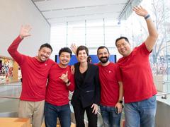 アップルの幹部が語る「強い組織」とは/ディアドラ・オブライエンさんインタビュー