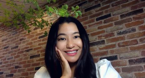 椿奈緒子さん