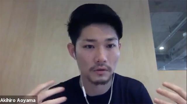 青山さん2