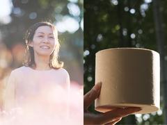 持続可能な代替材「竹」でできたトイレットペーパー。新しい暮らしの循環を生み出すビジネス
