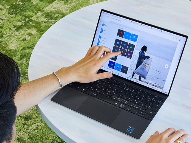 Dell New XPS 13(9310)1