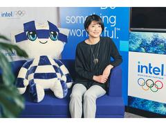 「目標を決めたら一本道」。オリンピックメダリスト・中村礼子さんが語る挑戦の価値