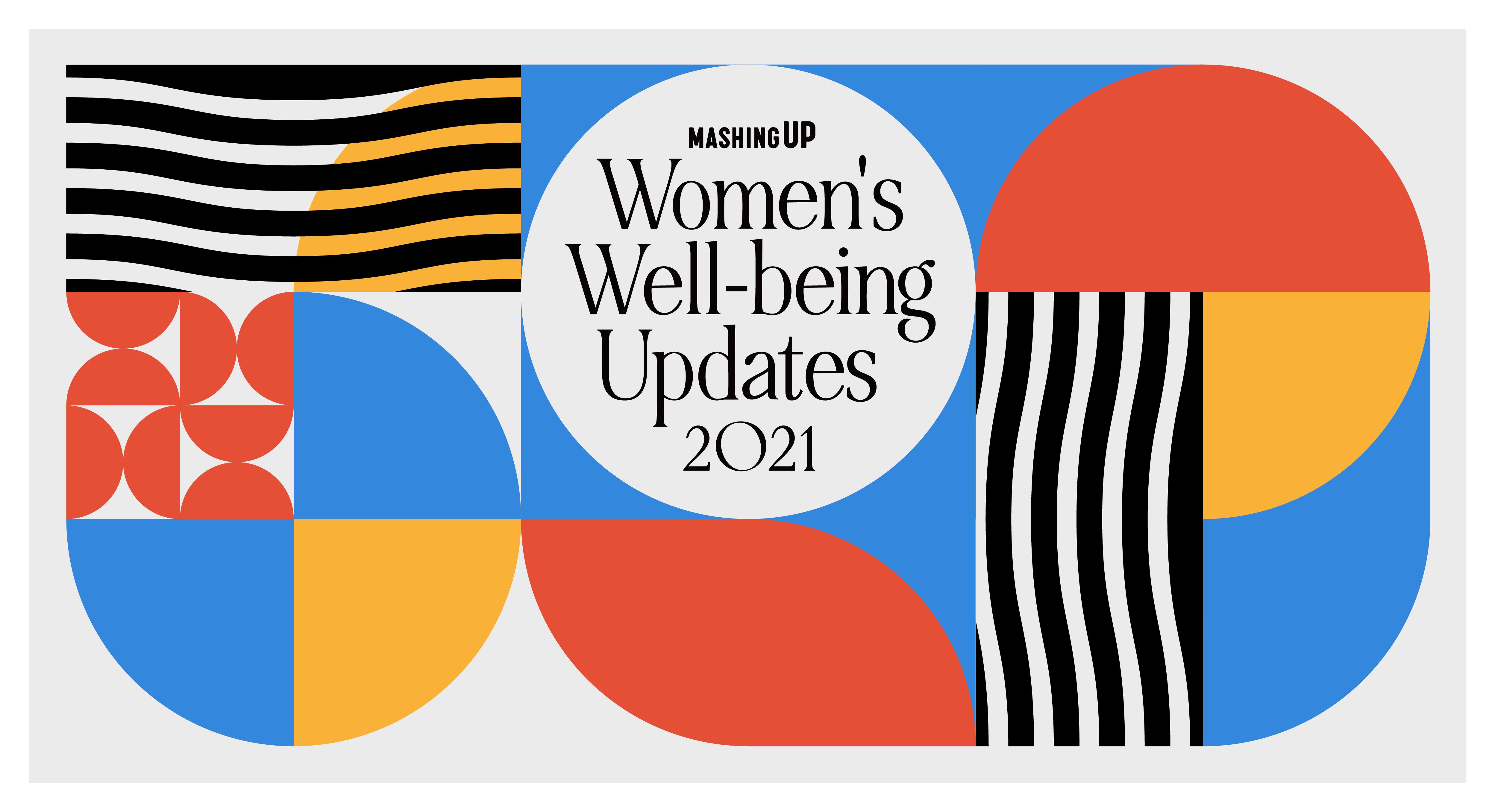 Women's Well-being Updates 2021