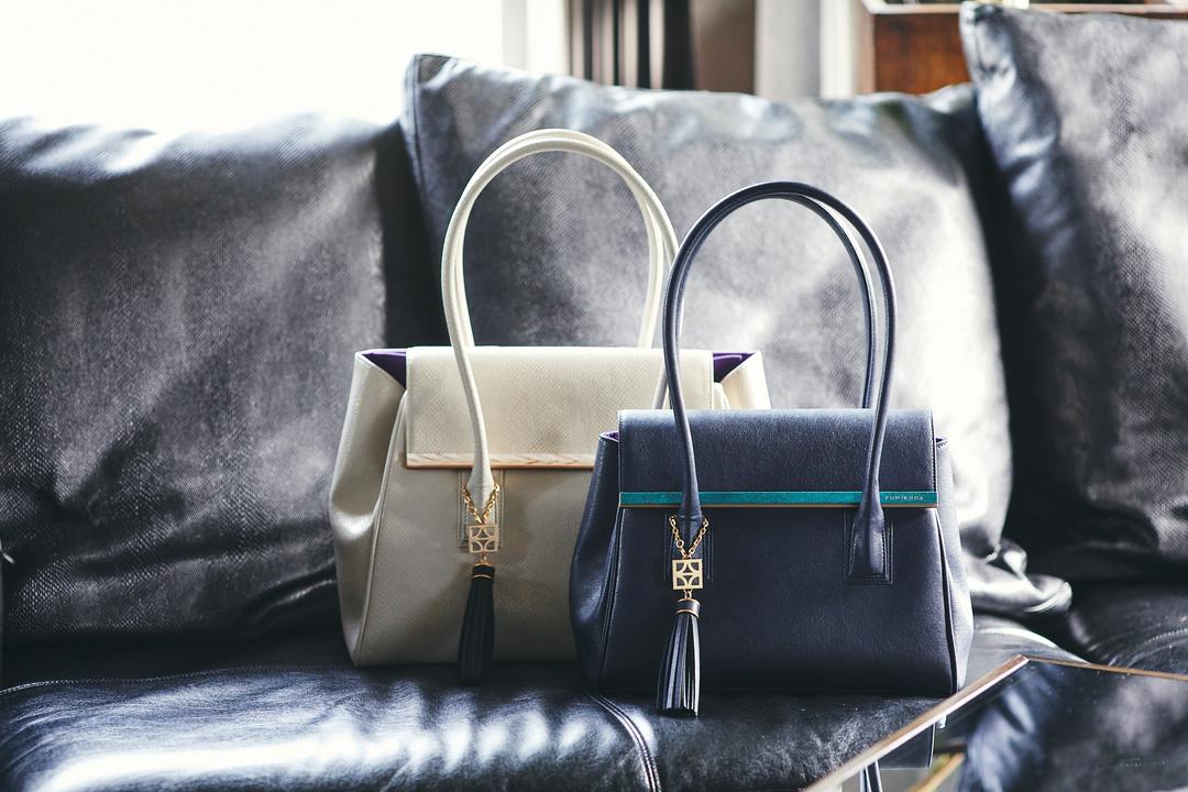 FUMIKODAのバッグ