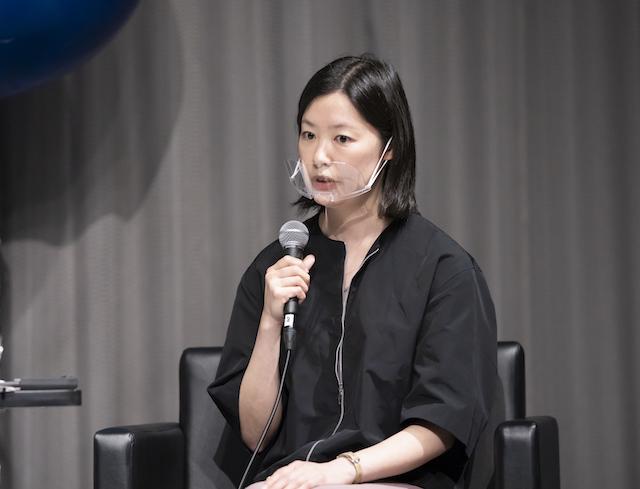 小田急電鉄株式会社DX推進マネジャー 米山麗さん