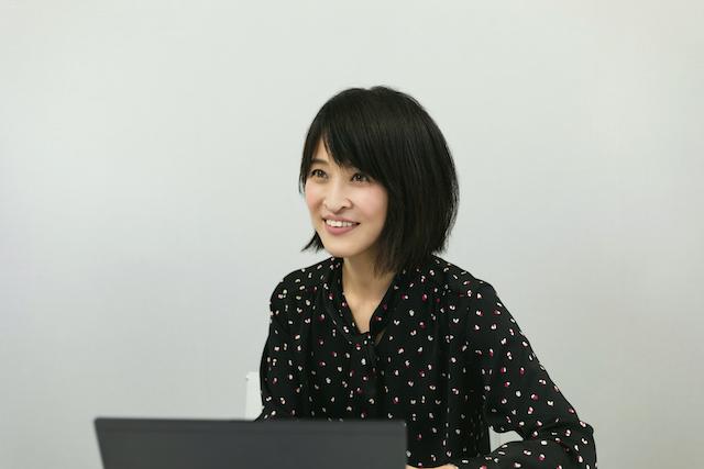 SHIBUYA109渋谷店を運営するSHIBUYA109エンタテイメント社長 石川あゆみ氏