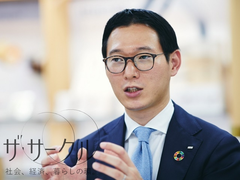 貝印株式会社社長 遠藤浩彰氏
