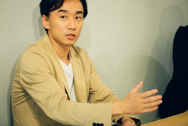 ZEBRAS & CO. 共同創業者 / 代表取締役 田淵良敬さん