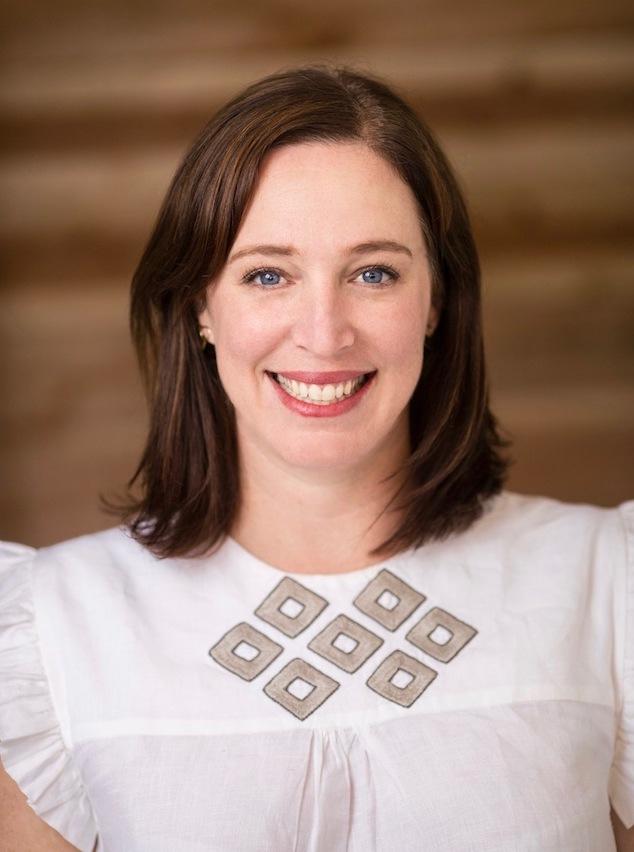 アランテキャピタルの創業者兼マネージングパートナーのKarla Moraさん。