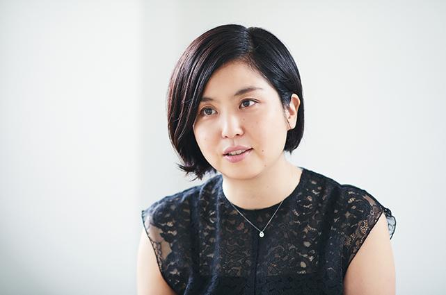 伊藤美希子さん