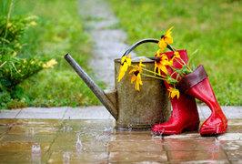 瞬間吸水で快感な珪藻土バスマットほか、梅雨時の便利グッズ3選!