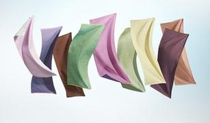 普段使いこそいいモノを。素材も織りもこだわり抜いて「柔らかさ」と「速乾」を両立した「ルルルワークス」のタオル