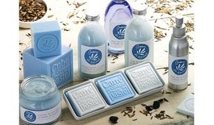 青い顔料でお肌がすべすべ。 フランス南西部トゥールーズの「パステル美容」【オトナトラベル】