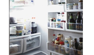 お好み焼き粉にダニが繁殖!? 冷蔵庫に入れたほうがいい食品/いれなくていい食品をおさらいしよう