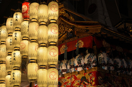 日本三大祭の1つ「祇園祭」がスタート! キュウリもちまきも食べてはいけないという知られざるしきたりとは?