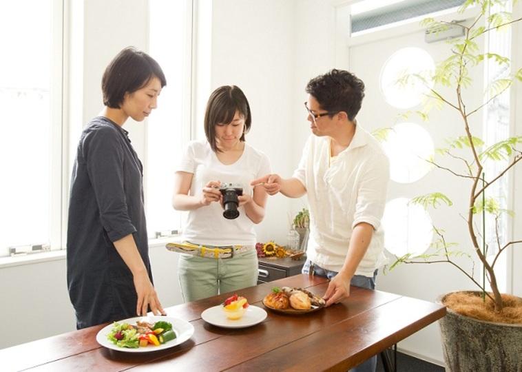 初心者でも上手に料理写真が撮れる3つのポイント! 「いいね!」される撮り方をプロが伝授