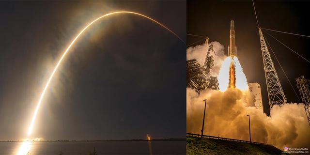 Instagramでバズを起こしたロケット写真の撮影は、カメラ歴1年半の16歳
