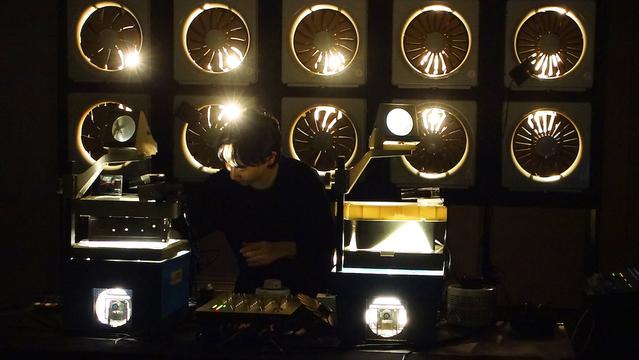 和田永:失われた「換気扇」の叫びを電子音楽に変えるアーティスト