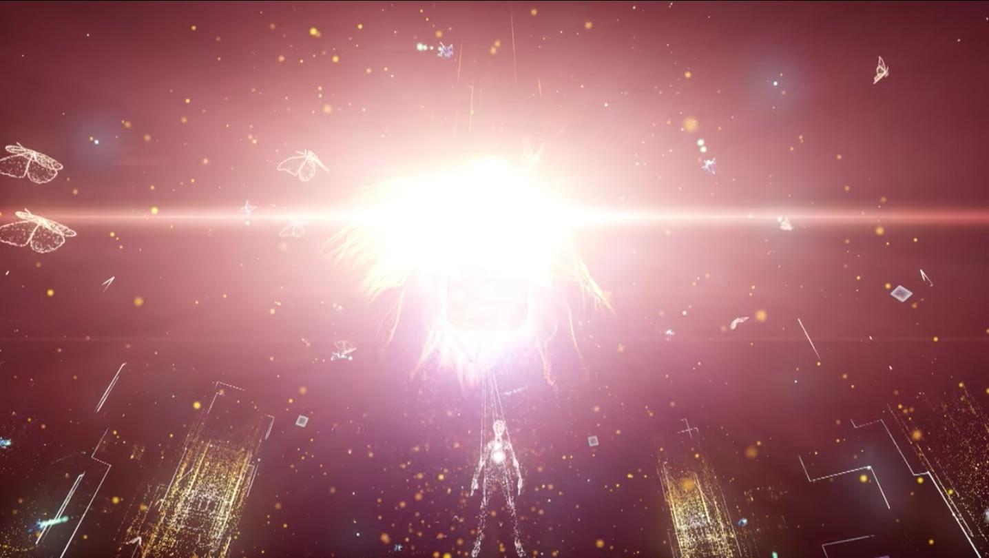 Rez Infinite Area Xトレイラームービー