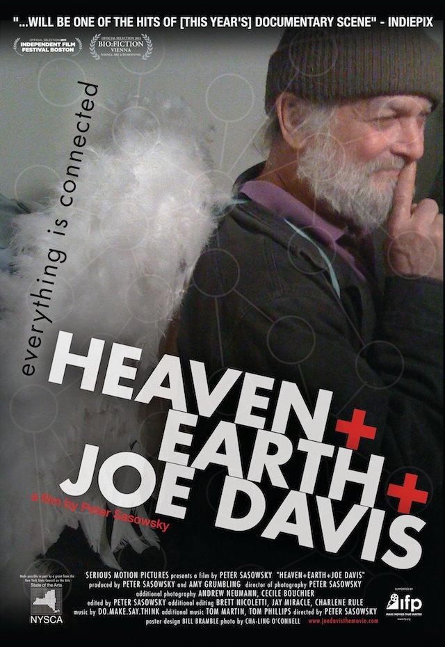 現代の錬金術士ジョー・デイヴィス