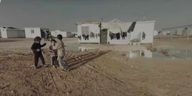 VRが無関心の壁を越えた。6人に1人が寄付した難民少女のドキュメンタリー『Clouds Over Sidra』