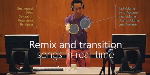 音を操る魔術師になれるVR楽器『SoundSpace』