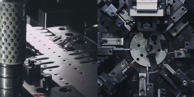 現代テクノと高密度な工作機械の相性は? 「INDUSTRIAL JP」はアナログ芸術を極めた音楽プロジェクトだ