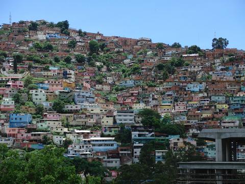 「ビットコイン」新世界のベネズエラ:自由を求める、採掘者たちの反逆