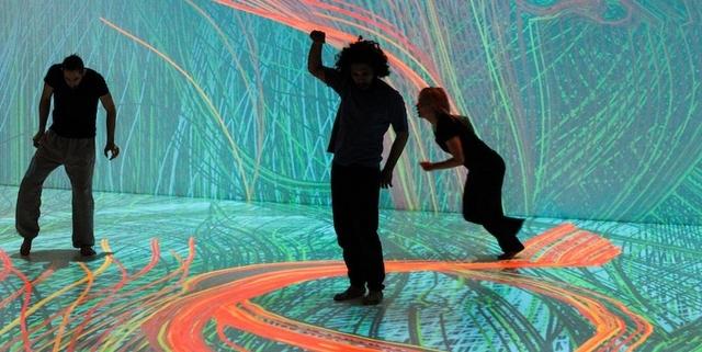 サイバーアートの祭典「Ars Electronica Festival 2016」+ DOMMUNEという楽しみ方