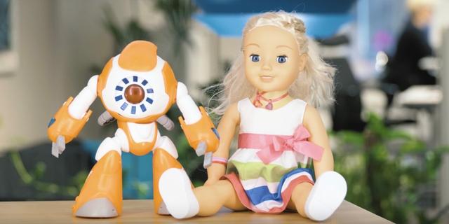 時代が生み出した新しい「親の責任」。ネットに繋がった子どものおもちゃをハッカーから守るには?