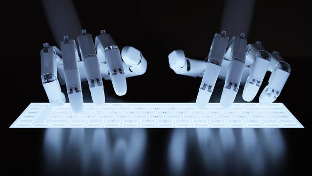 AIの創作を過大評価する人間。人工知能はアートの主体か、単なる計算機か