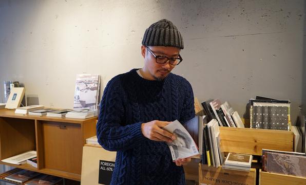「日本の写真家と呼ばれる人種になりたい」と語る写真家、伊丹豪さん。その理由と危機感とは