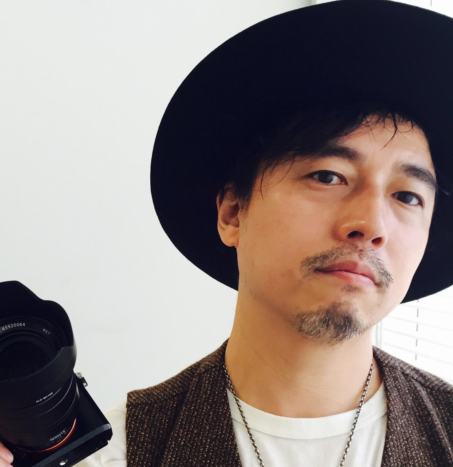 事業統括プロデューサー 尾田和実