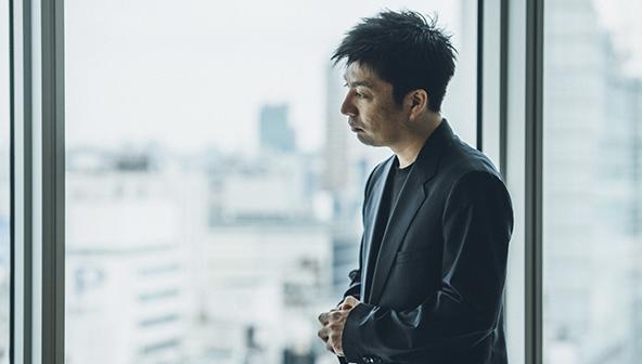 「渋谷ではたらく社長」の渋谷への想い〜 藤田晋(株式会社サイバーエージェント代表取締役社長)