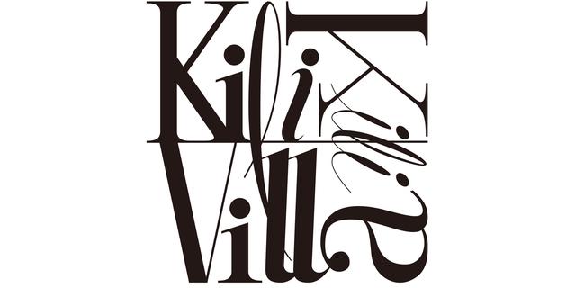 KiliKiliVillaロゴ