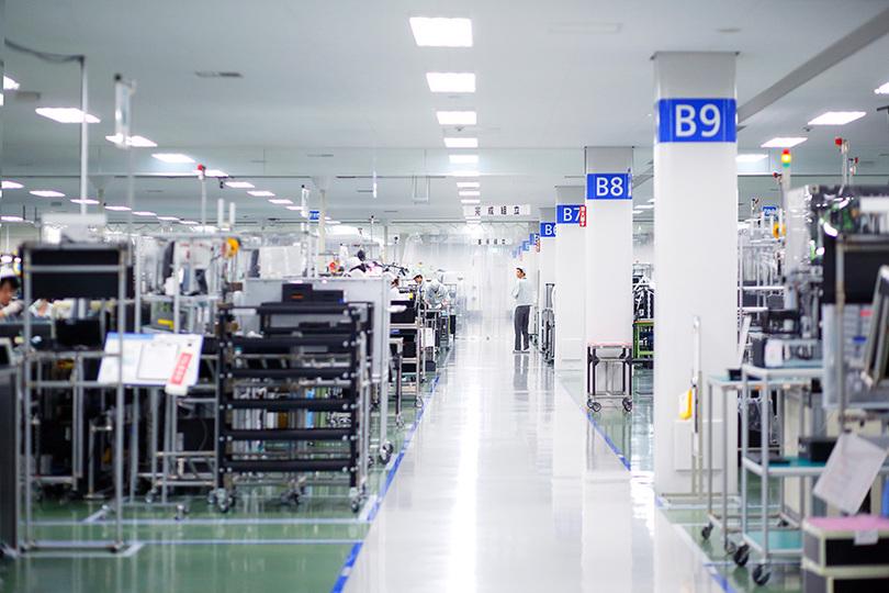 パナソニック佐賀工場に見る、人と設備の最適化による「GEMBA」改革