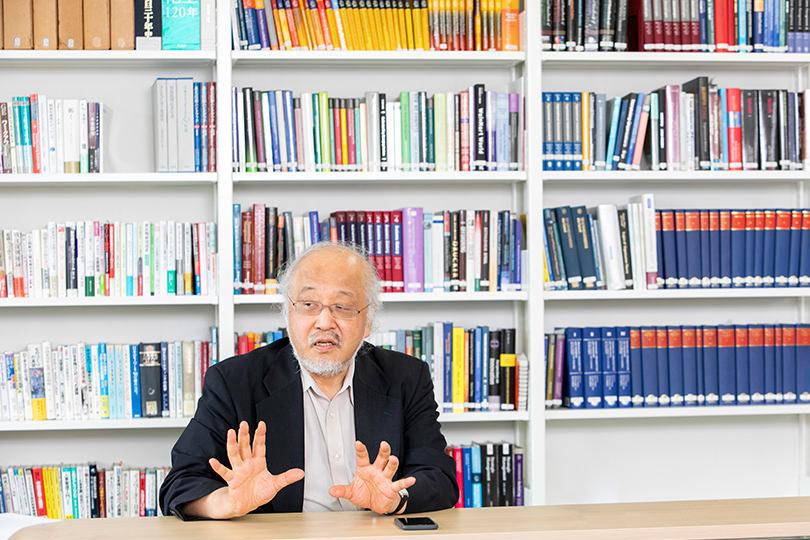 iデジタルものづくり時代の主戦場「低空層」での戦い方ーー東京大学・藤本隆宏教授インタビュー(2)