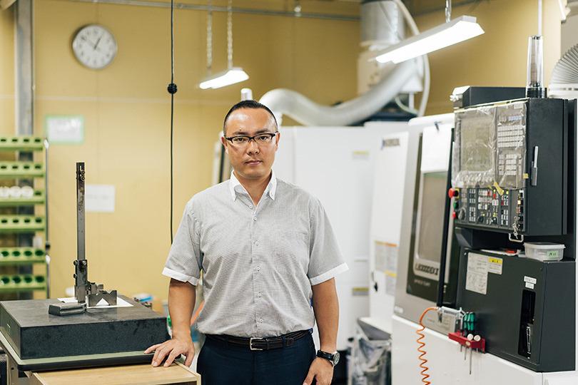 工場と事務所のデジタル化で中小企業の強みを活かす——月井精密が見据えるものづくりの未来