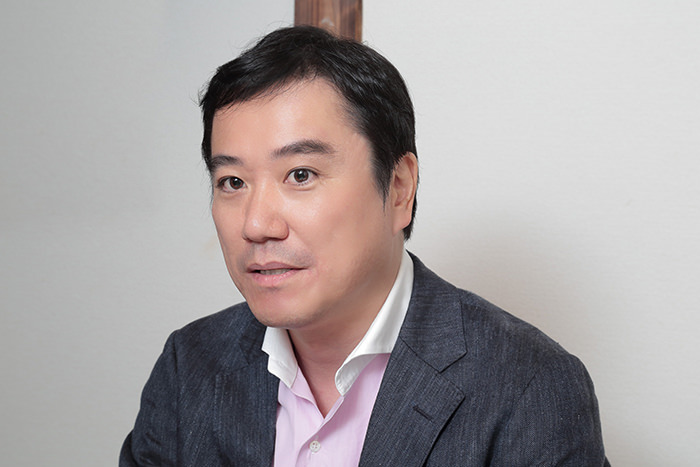 小林富雄教授