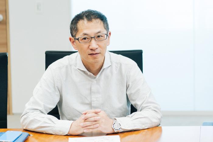 木村宏基氏