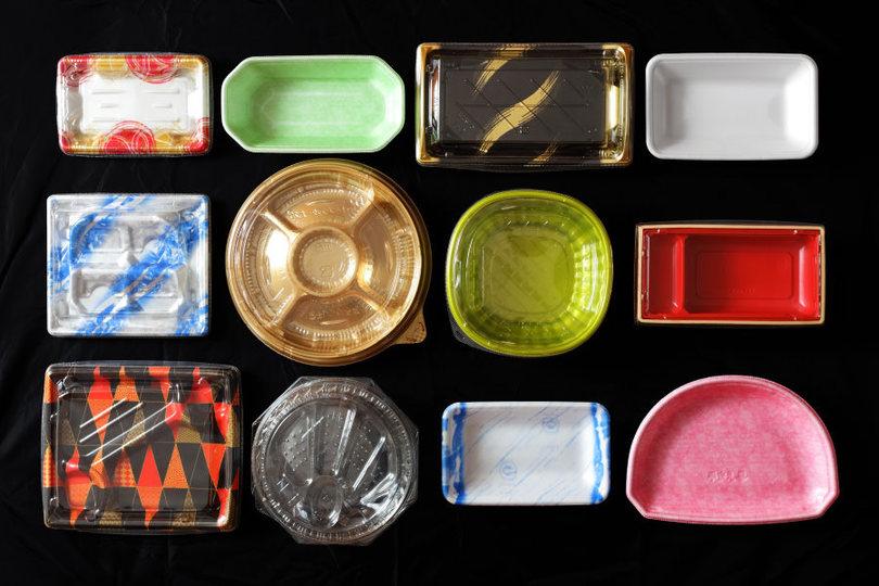 食品トレーのエフピコが目指す、「循環型価値創造のサプライチェーン」とは