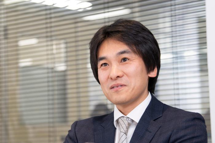 株式会社由紀精密 社長 大坪正人氏