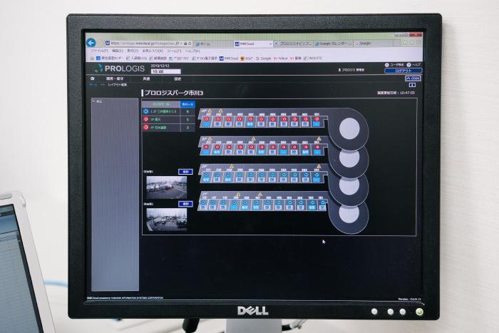 スマートバースシステム™の使用イメージ