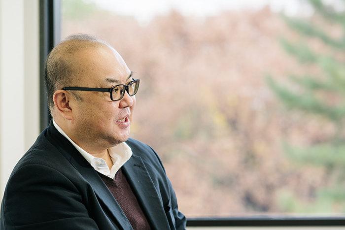 株式会社シップデータセンター 森谷明 企画・営業部部長