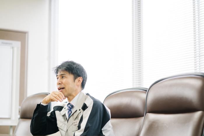 株式会社O2および株式会社IBUKIの代表取締役社長 松本晋一氏