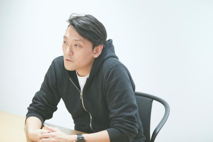 株式会社souco 代表取締役 中原 久根人氏