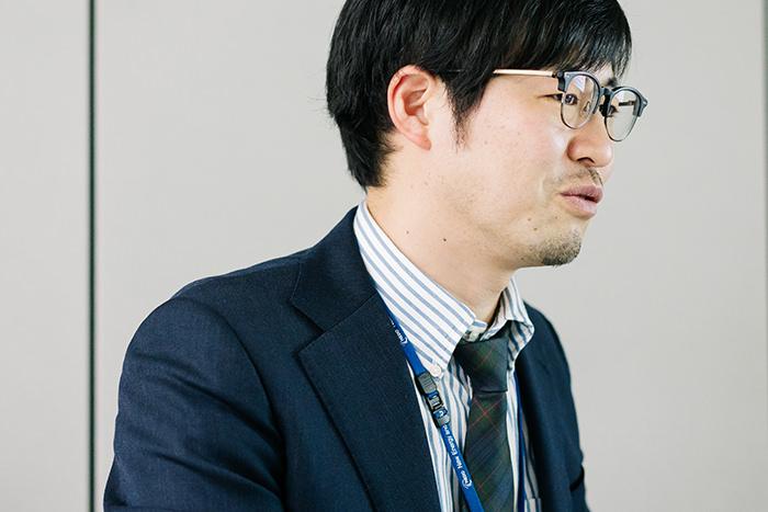 国立研究開発法人新エネルギー・産業技術総合開発機構IoT推進部/主査 工藤祥裕氏